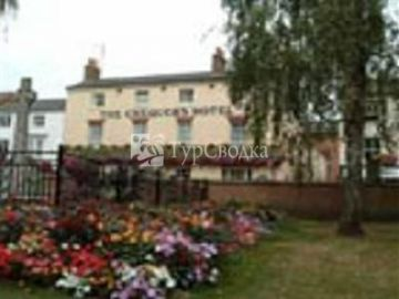 The Chequers Hotel Holbeach 3*