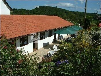 The Cottage Marsh Bed and Breakfast Honiton 3*