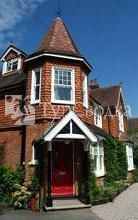 The Lawn Guest House Horley 4*