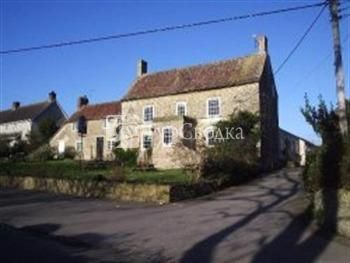 The Half Moon Inn Horsington 3*