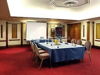 Mercure Hull Royal Hotel 3*