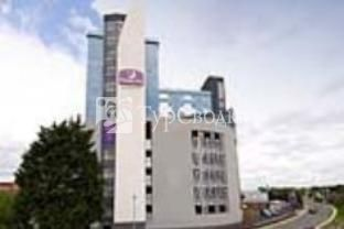 Premier Inn Hull City Centre 3*