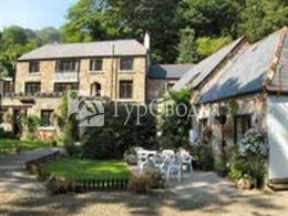 Berry Mill Guest House Berrynarbor Ilfracombe 3*