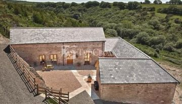 Ettiford Farm Cottages Ilfracombe 4*