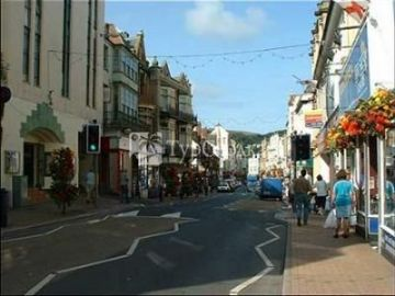 Graystoke Guest House Ilfracombe 4*