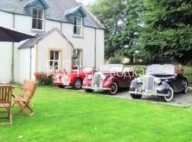 Antfield House Bed and Breakfast Inverness 3*