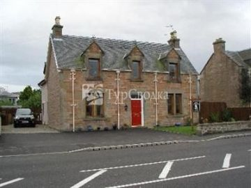 Bannerman Bed and Breakfast 3*