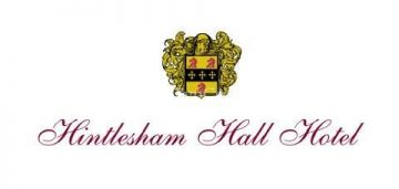 Hintlesham Hall 4*