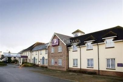Premier Inn Chantry Park Ipswich 3*