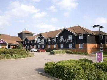 Premier Inn North Ipswich 3*
