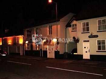 Shipwrights Arms Hotel 3*