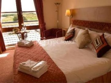 The Gailes Hotel Irvine (Scotland) 4*