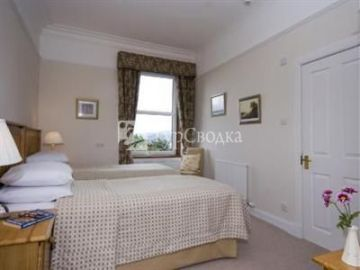 Altachorvie Country House Lamlash Isle of Arran 3*