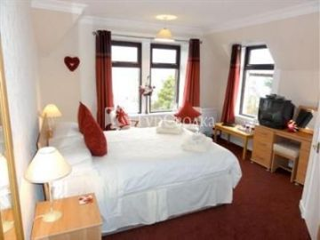 Belvedere Guest House Brodick  Isle of Arran 3*