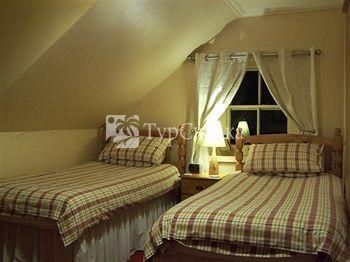 Glencloy Farm Guesthouse Brodick Isle of Arran 2*