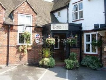 The Tower Arms Hotel 3*