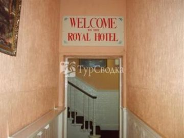 The Royal Hotel Jedburgh 2*