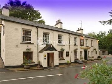 The Wheatsheaf Inn Kendal 4*