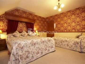 Brookfield Bed & Breakfast Keswick (England) 4*