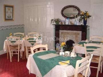Dolly Waggon Guest House Keswick (England) 3*