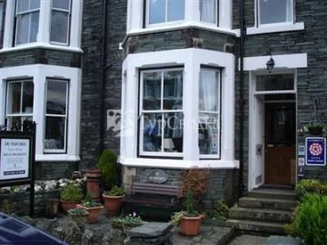 Dunsford Guest House 4*