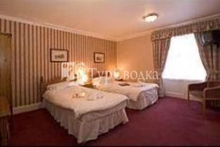 The George Hotel Keswick (England) 3*