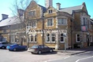 The Red Lion Hotel Rothwell Kettering 3*