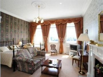 Brockencote Hall Hotel Kidderminster 3*