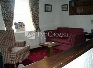 The Forresters Arms Bed and Breakfast Kilburn 3*