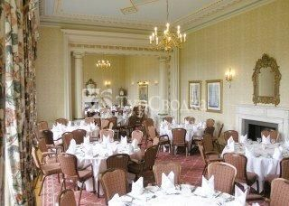 Montgreenan Mansion House Hotel 3*