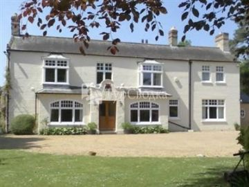 Bridge House Kings Lynn 4*