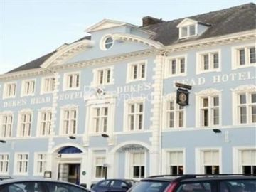 The Dukes Head Hotel 3*