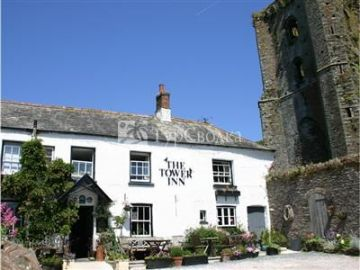 The Tower Inn Kingsbridge 3*