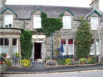 The Osprey Hotel Kingussie 3*