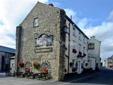 Kings Arms Hotel 2*