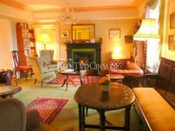 Brownber Hall Country House 4*