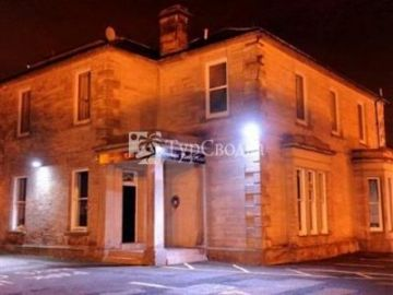 Beveridge Park Hotel Kirkcaldy 3*
