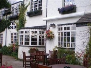 The Dog Inn Over Peover Knutsford 4*