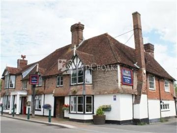 The Chequers Inn Lamberhurst 3*