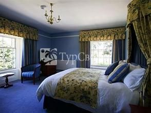 Ty Mawr Mansion Country House Lampeter 5*