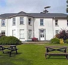 TyGlyn Bed and Breakfast Lampeter 3*