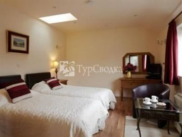 Miltons Hotel Country Lodge Langford Budville 3*