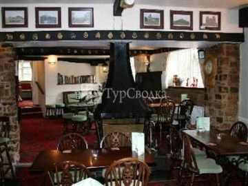 The Old Pound Inn 3*