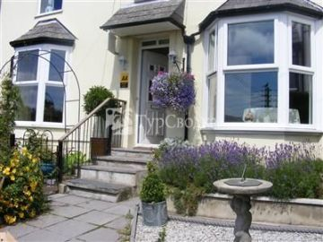 Rose Cottage Bed and Breakfast Launceston (England) 3*
