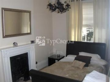 The Clarendon Apartments Leamington Spa 4*