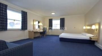 Travelodge Regent Hotel Leamington Spa 2*