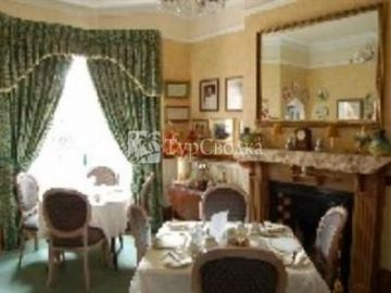 York House Hotel Leamington Spa 4*