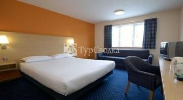 Travelodge Leeds East Colton 2*