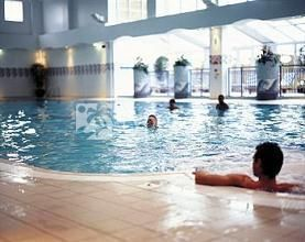 Village Hotel & Leisure Club Leeds North 3*