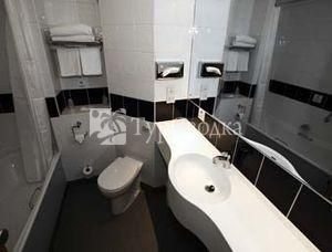 Days Inn Leicester Forest East 3*